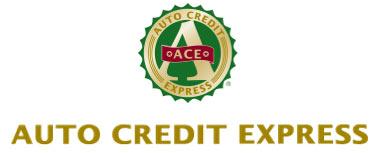 Logo Auto Credig Express