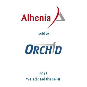 Tombstone Alhenia Orchid Transaction 2015