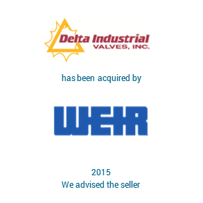 Tombstone Delta Wehr Transaction 2015