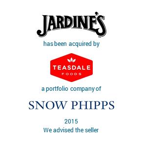 Tombstone Jardines Teasdale Transaction 2015