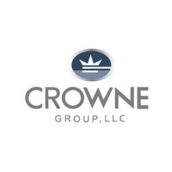 Logo Crowne Group