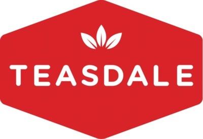 Logo Teasdale