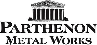 Logo Parthenon