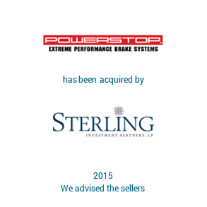 Tombstone Powerstop Sterling Transaction 2015