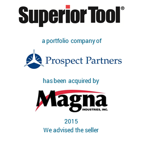 Tombstone Superior Magna Transaction 2015