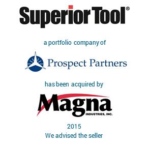 Tombstone Superior Magna Transaction 2015