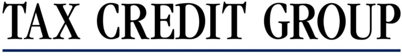 Logo Tax Credit Group