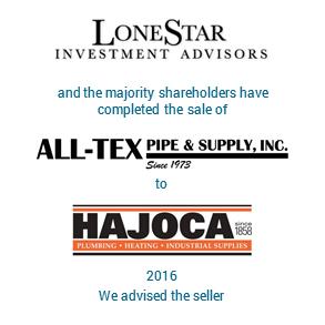 Tombstone Lonestar Alltex Transaction 2016 en