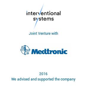 Tombstone IS Medtronic Transaction 2016 en