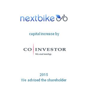 Tombstone nextbike financing 2015