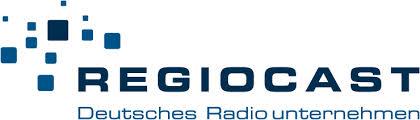Logo Regiocast