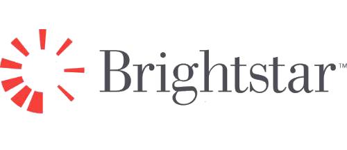 Logo Brightstar
