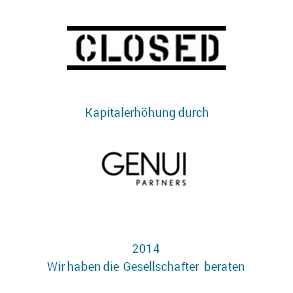 Tombstone Closed Genui Transaktion 2014