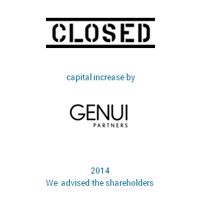 Tombstone Closed Genui Transaction 2014
