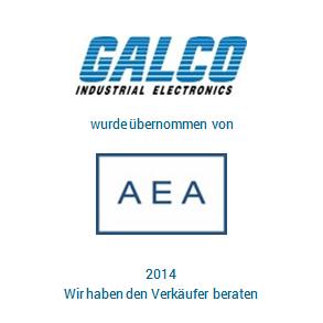 Tombstone Galco AEA Transaktion 2014