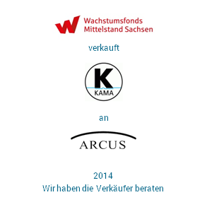 Tombstone Kama Arcus Transaktion 2014