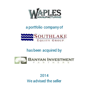 Tombstone Waples Banyan Transaction 2014