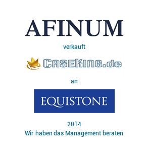 Tombstone Afinum Caseking Transaktion 2014