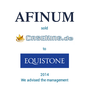 Tombstone Afinum Equistone Transaction 2014