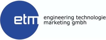 Logo ETM
