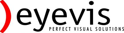 Logo eyevis