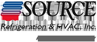Logo Source Refrigerator