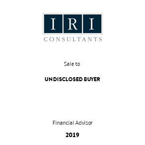 Tombstone IRI Transaction 2019 en