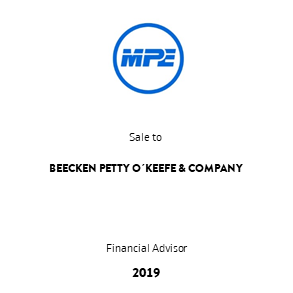 Tombstone MPE Beecken Transaction 2019 en
