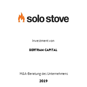 Tombstone Solostove Bertram Transaktion 2019 deu