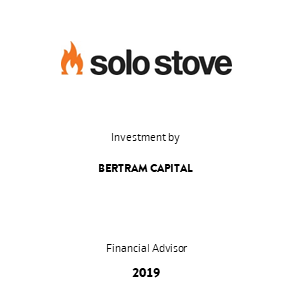 Tombstone Solostove Bertram Transaction 2019 en