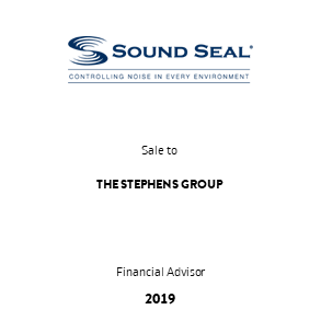 Tombstone Soundseal Stephen Transaction 2019 en