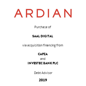 Tombstone ARdian Saal Transaction 2019 en