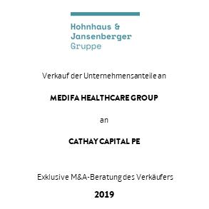 Tombstone hohnhaus Cathay Transaktion 2019 deu