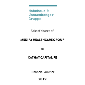 Tombstone Hohnhaus Cathay Transaction 2019 en