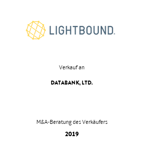 Tombstone Lightbound Databank Transaktion 2019 de