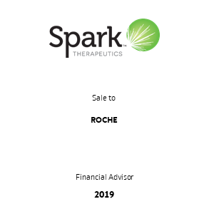 Tombstone Spark Roche Transaction 2019 en