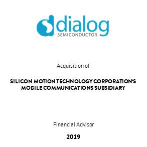 Tombstone Dialog Silicon Transaction 2019 en
