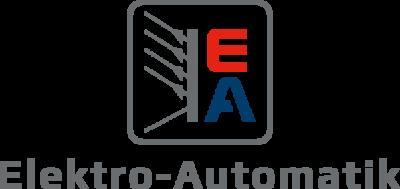 Logo Elektro Automatik