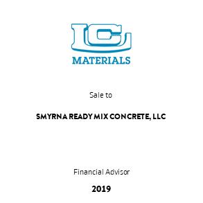 Tombstone LC Materials SRM Transaction 2019 en