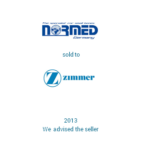 Tombstone Normed Zimmer Transaction 2013 en
