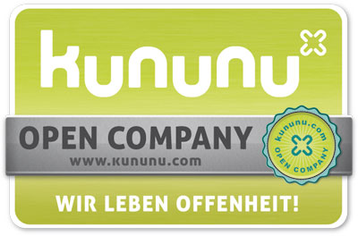 Open Company Siegel