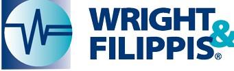 Logo Wright Filippis