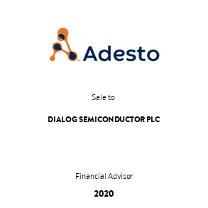 Tombstone Adesto Dialog Transaction 2020 en