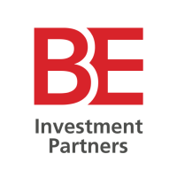 Logo BE Investment Partners