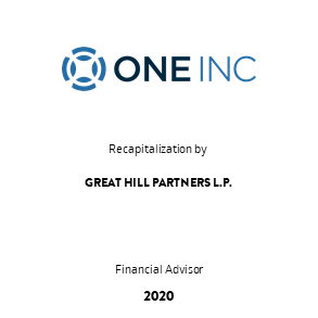 Tombstone OneInc GHP Transaction 2020 en