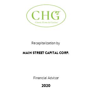 Tombstone CHG MainStreetCapital Recap 2020 en