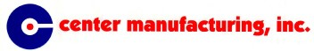 Logo Center Manufacturing