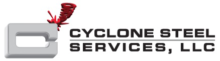 Logo Cyclone Steel