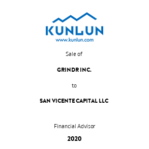 Tombstone Kunlun SanVicente Transaction 2020 en