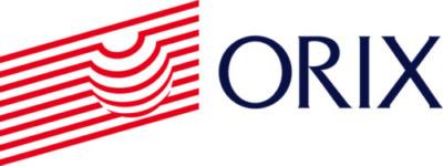 Logo Orix